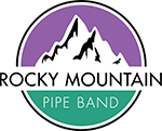 Rocky Mountain Pipe Band